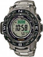zegarek Cerro Tumisa Casio PRW-3500T-7ER