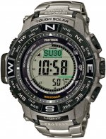 zegarek męski Casio PRW-3500T-7ER