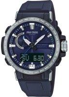 Zegarek męski Casio protrek PRW-60-2AER - duże 1