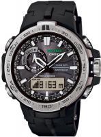zegarek Pro Trek Monte Nuvolau Casio PRW-6000-1ER