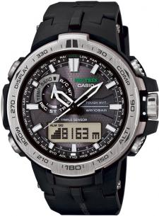 zegarek męski Casio ProTrek PRW-6000-1ER