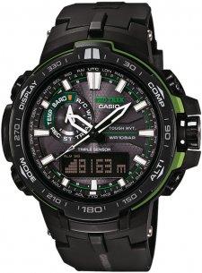 zegarek męski Casio ProTrek PRW-6000Y-1AER