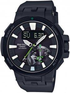zegarek męski Casio ProTrek PRW-7000-1AER