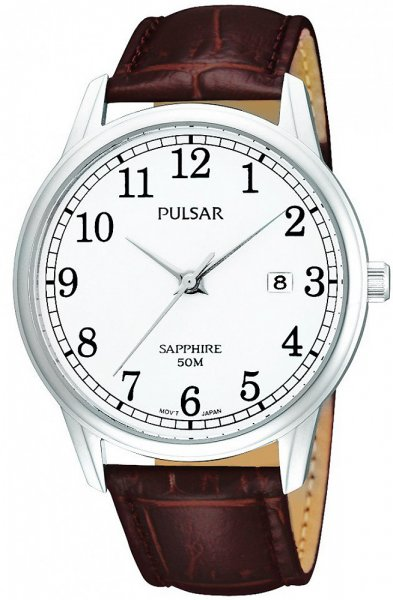 Zegarek Pulsar PS9055X1 - duże 1