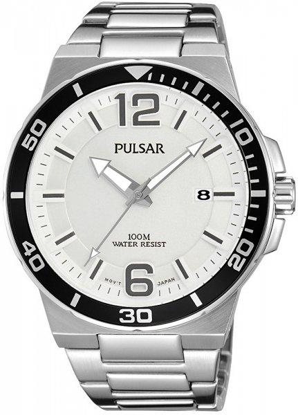 PS9403X1 - zegarek męski - duże 3