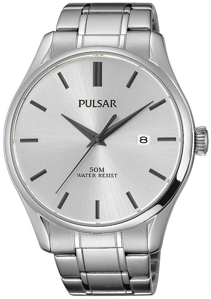 PS9421X1 - zegarek męski - duże 3