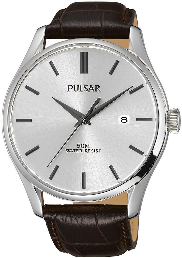 PS9423X1 - zegarek męski - duże 3