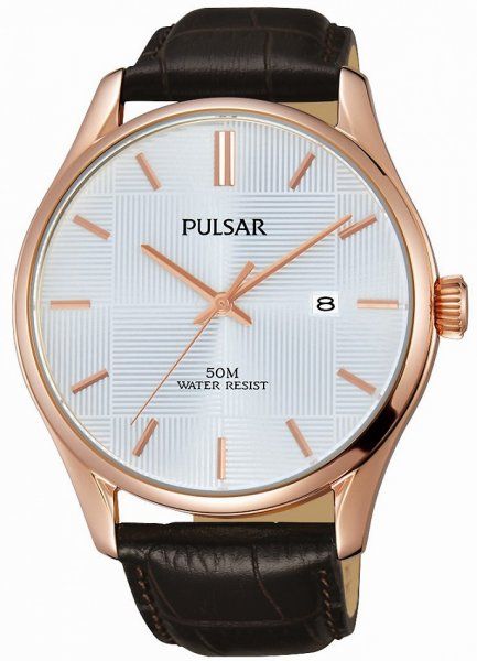 Zegarek Pulsar PS9426X1 - duże 1