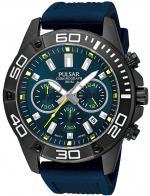 Zegarek męski Pulsar sport PT3309X1 - duże 1