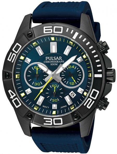 Zegarek Pulsar PT3309X1 - duże 1