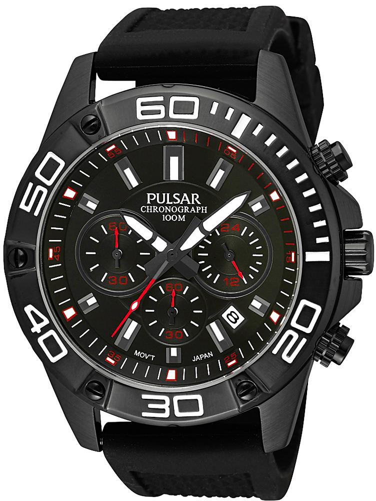 PT3311X1 - zegarek męski - duże 3
