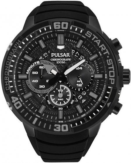 PT3557X1 - zegarek męski - duże 3