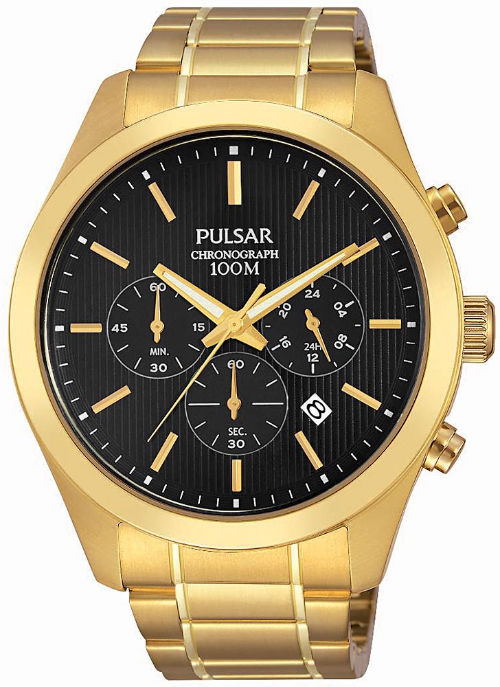 PT3654X1 - zegarek męski - duże 3