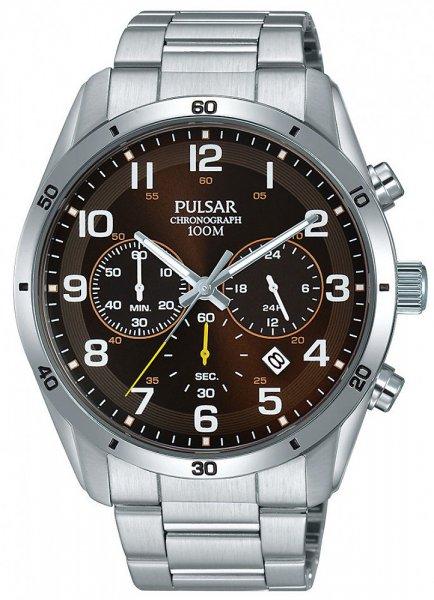 PT3843X1 - zegarek męski - duże 3