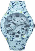 Zegarek unisex Puma fundamentals PU103211024 - duże 1