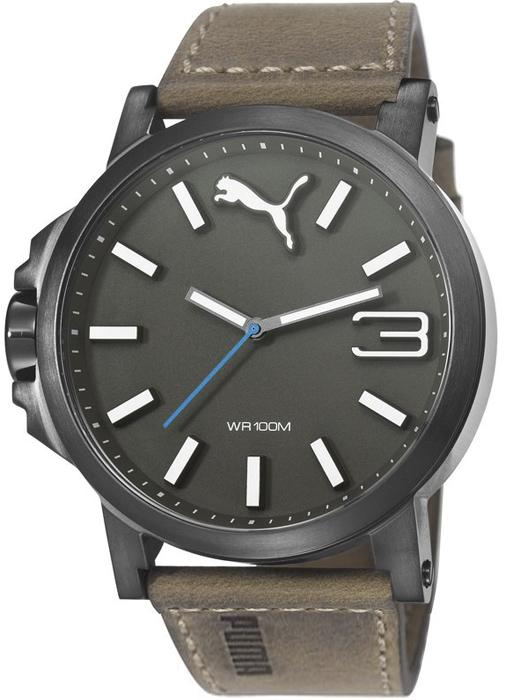b656f28e99cd2 Zegarek męski Puma ultrasize PU103461017 - duże 1. Pudełko dla zegarka Puma