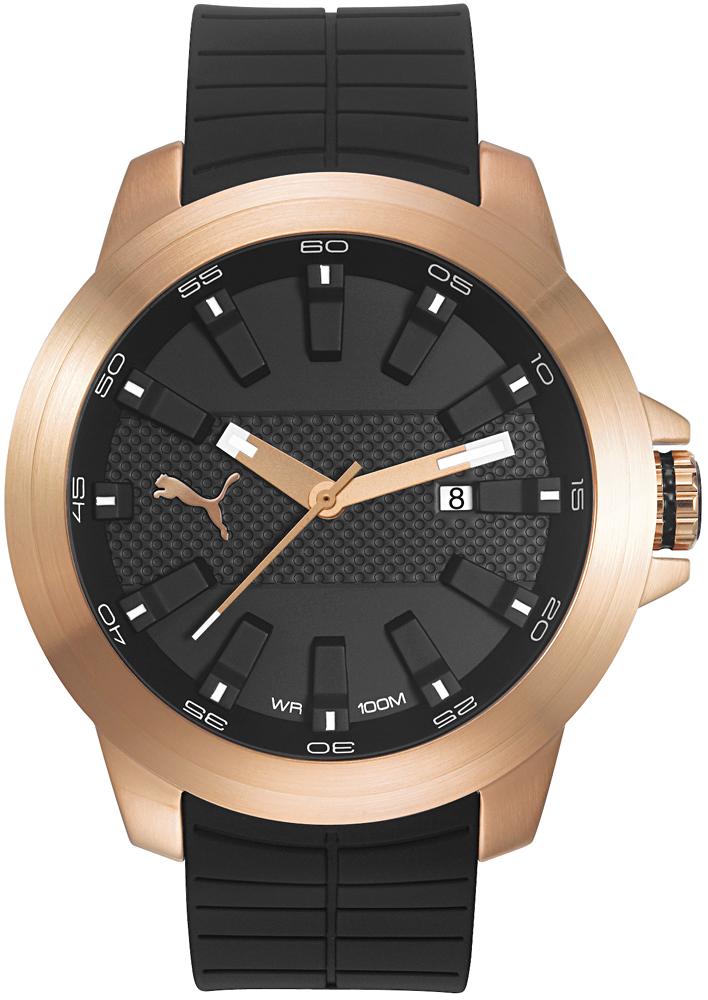 PU103901005 - zegarek męski - duże 3