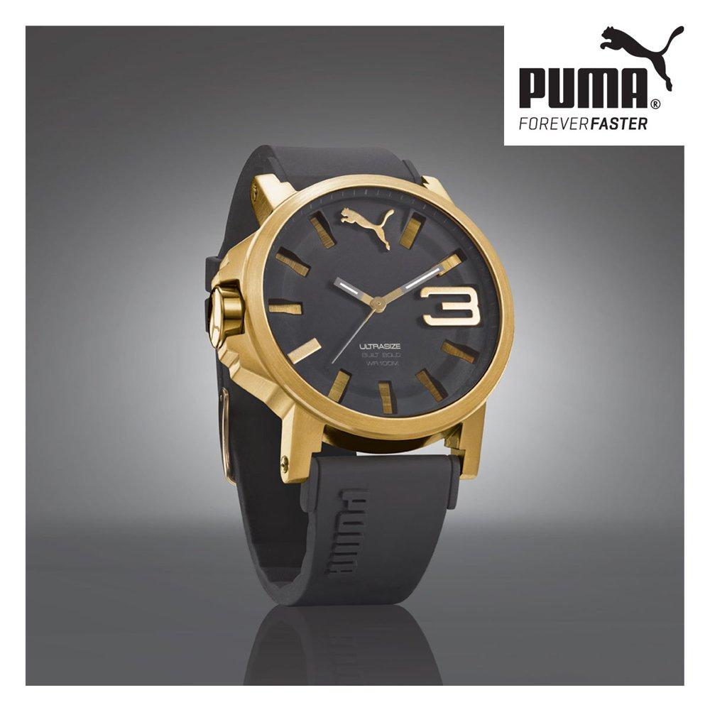 zegarek puma cena