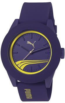 zegarek unisex Puma PU103971005