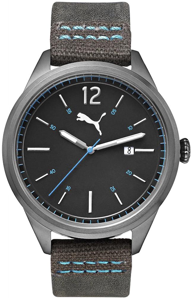 Zegarek Puma PU104001001 - duże 1