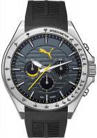 Zegarek męski Puma motorsport PU104021002 - duże 1