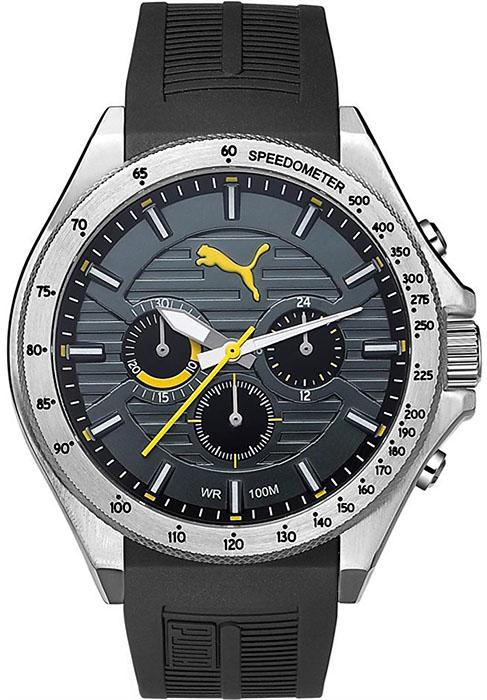 PU104021002 - zegarek męski - duże 3