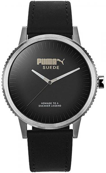 Zegarek męski Puma Lifestyle PU104101001 - zdjęcie 1