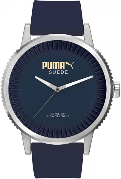 PU104101003 - zegarek męski - duże 3