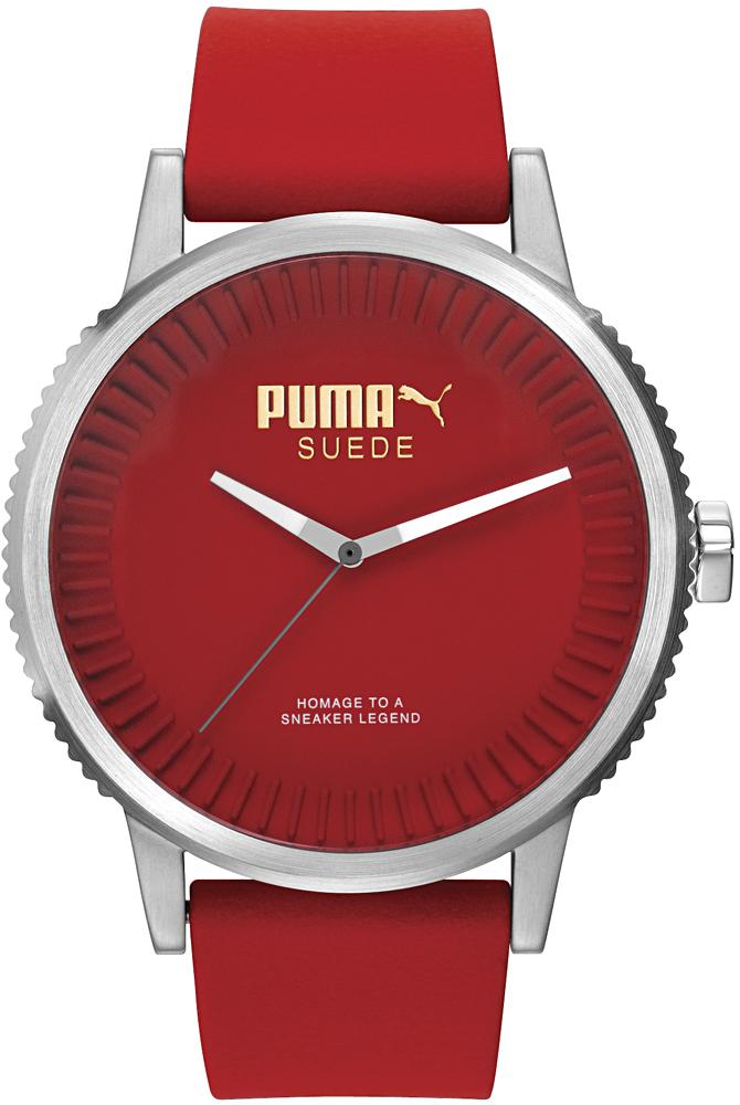 PU104101004 - zegarek męski - duże 3