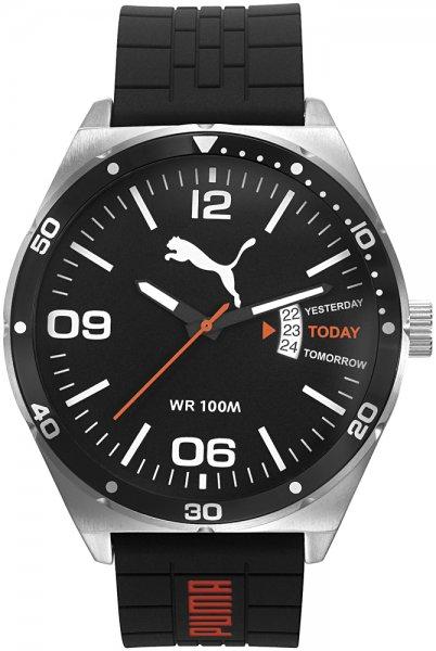 PU104151001 - zegarek męski - duże 3