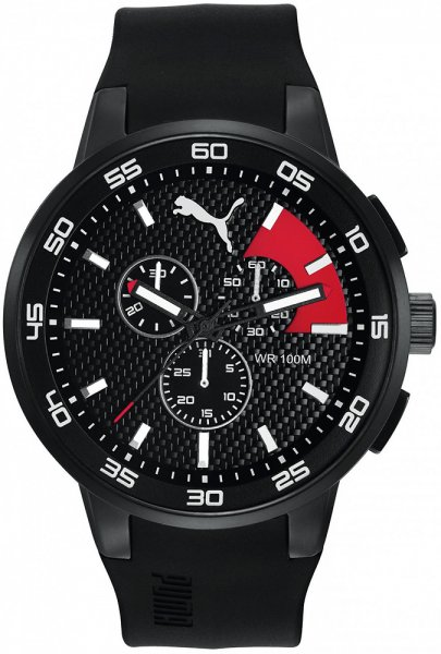 Zegarek Puma PU104161001 - duże 1