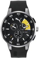 Zegarek męski Puma motorsport PU104161003 - duże 1