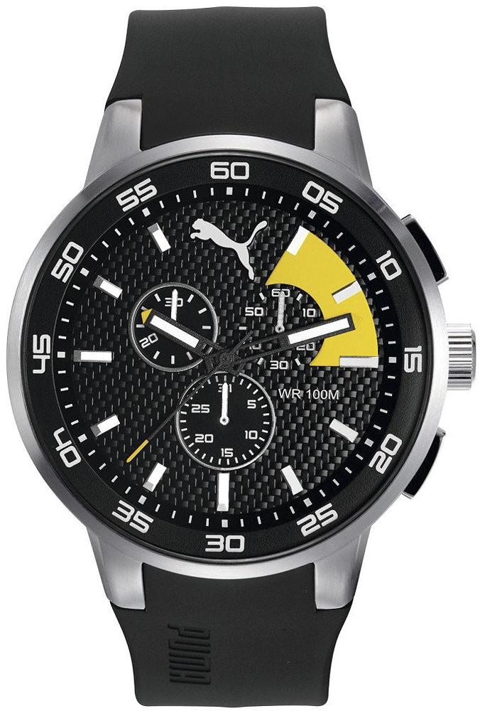 Zegarek Puma PU104161003 - duże 1