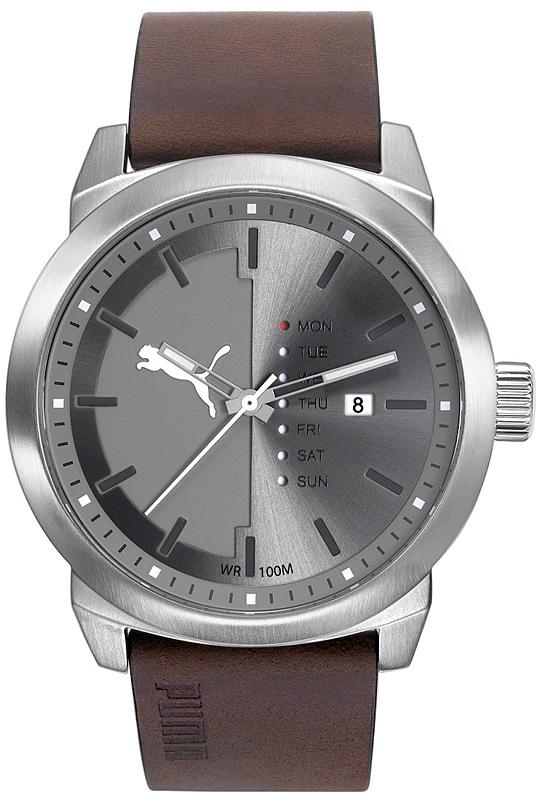 PU104241004 - zegarek męski - duże 3