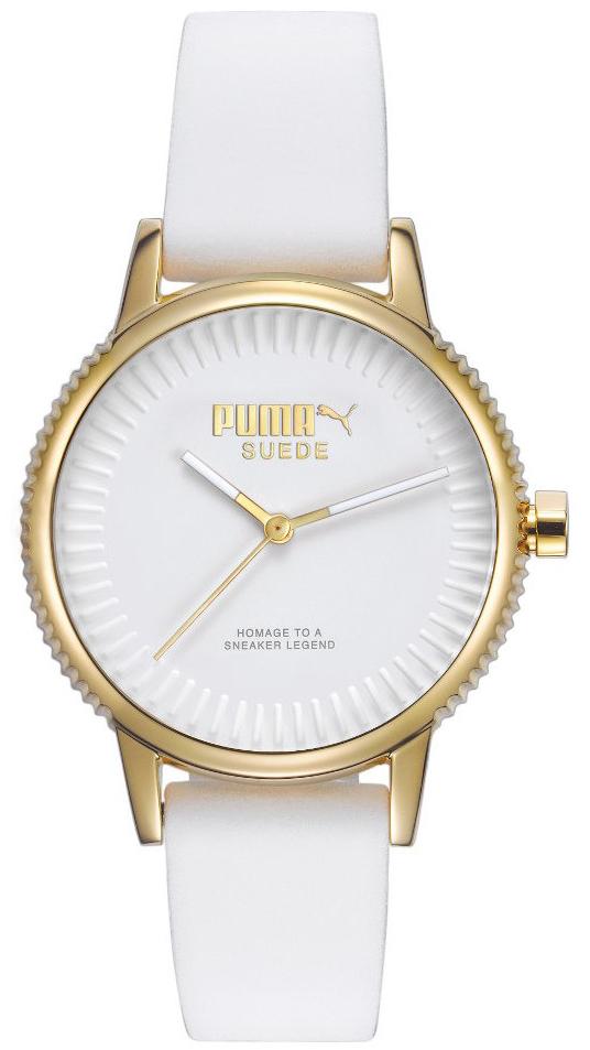Puma PU104252001 Suede