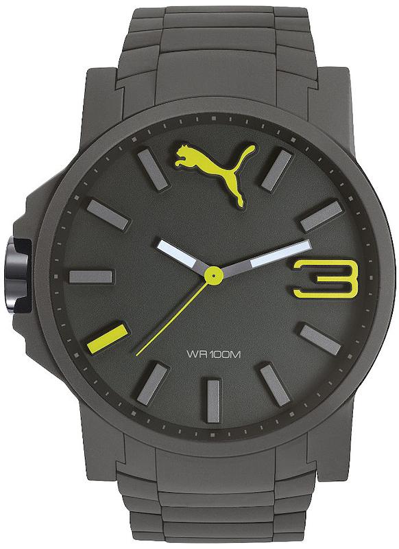 PU104301002 - zegarek męski - duże 3