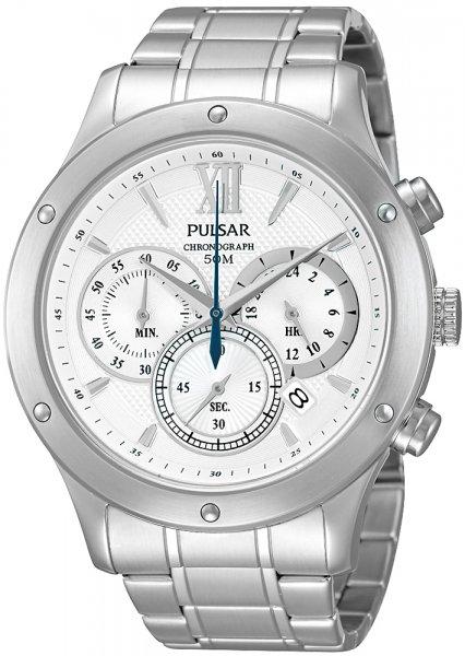 Zegarek Pulsar PU2057X1 - duże 1