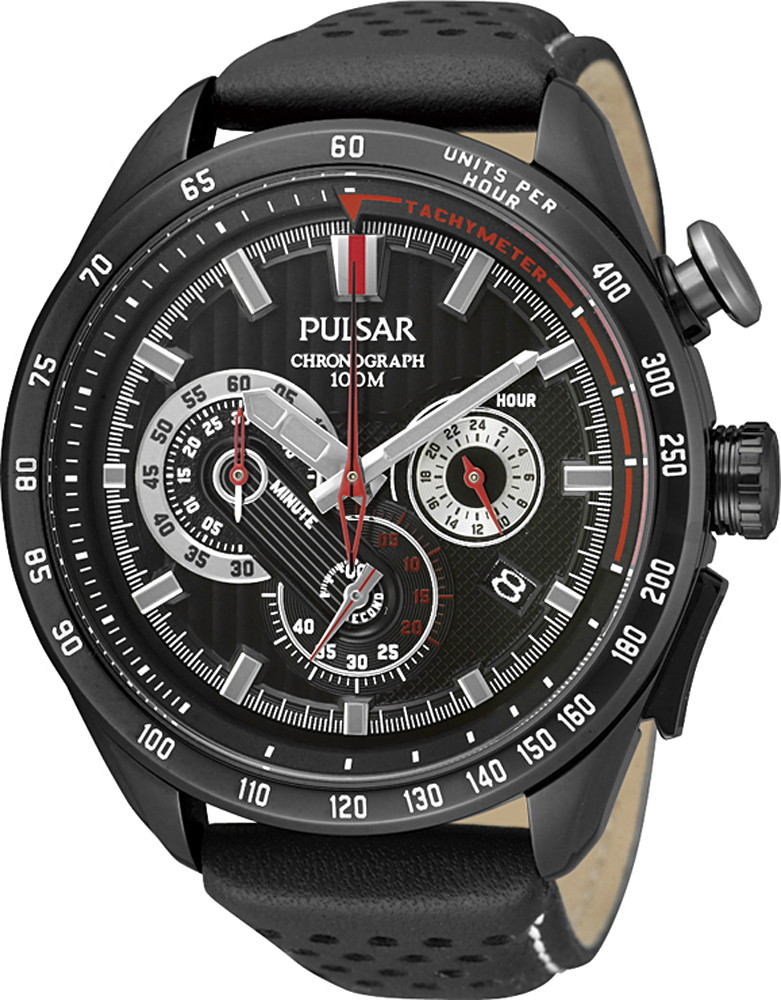 Zegarek Pulsar PU2077X1 - duże 1