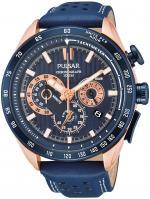 Zegarek męski Pulsar wrc PU2080X1 - duże 1