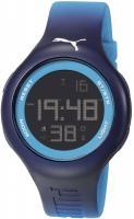Zegarek unisex Puma performance PU910801030 - duże 1