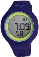 Zegarek unisex Puma performance PU910801039 - duże 1