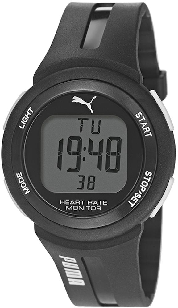 PU911101001 - zegarek męski - duże 3