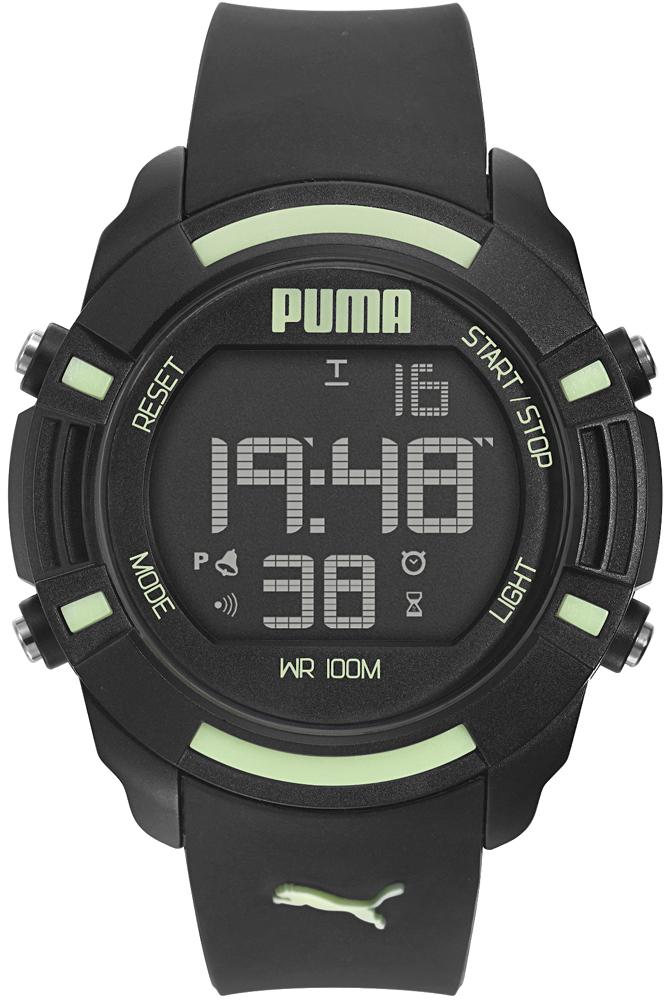 PU911221005 - zegarek męski - duże 3