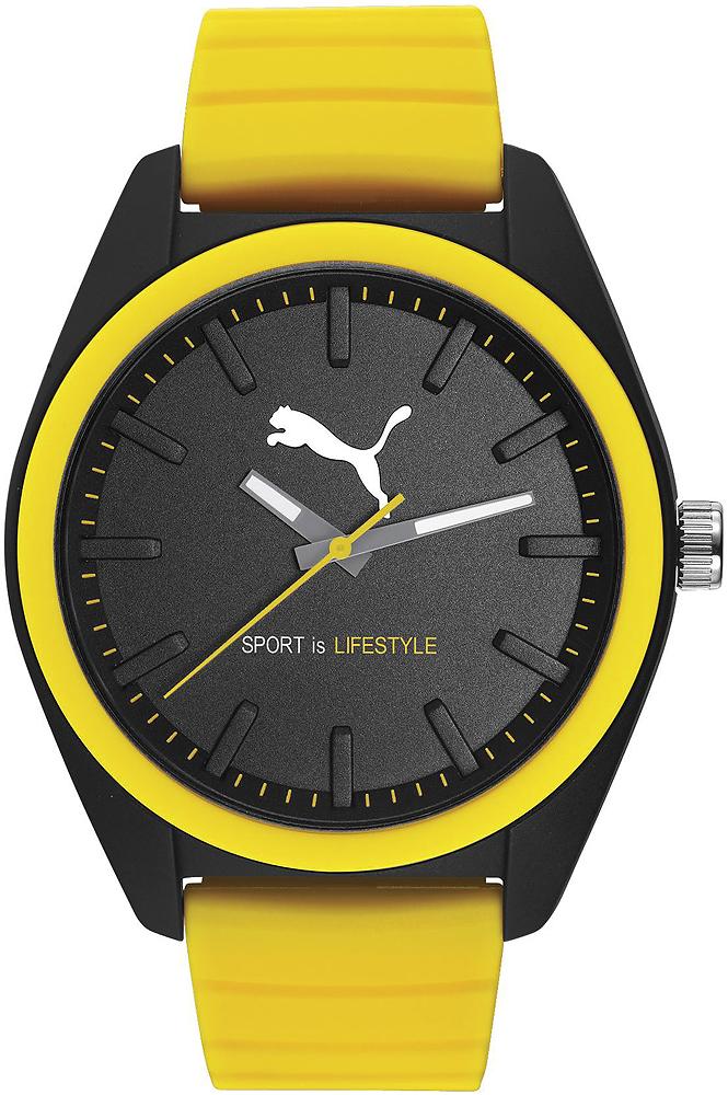 PU911241007 - zegarek męski - duże 3