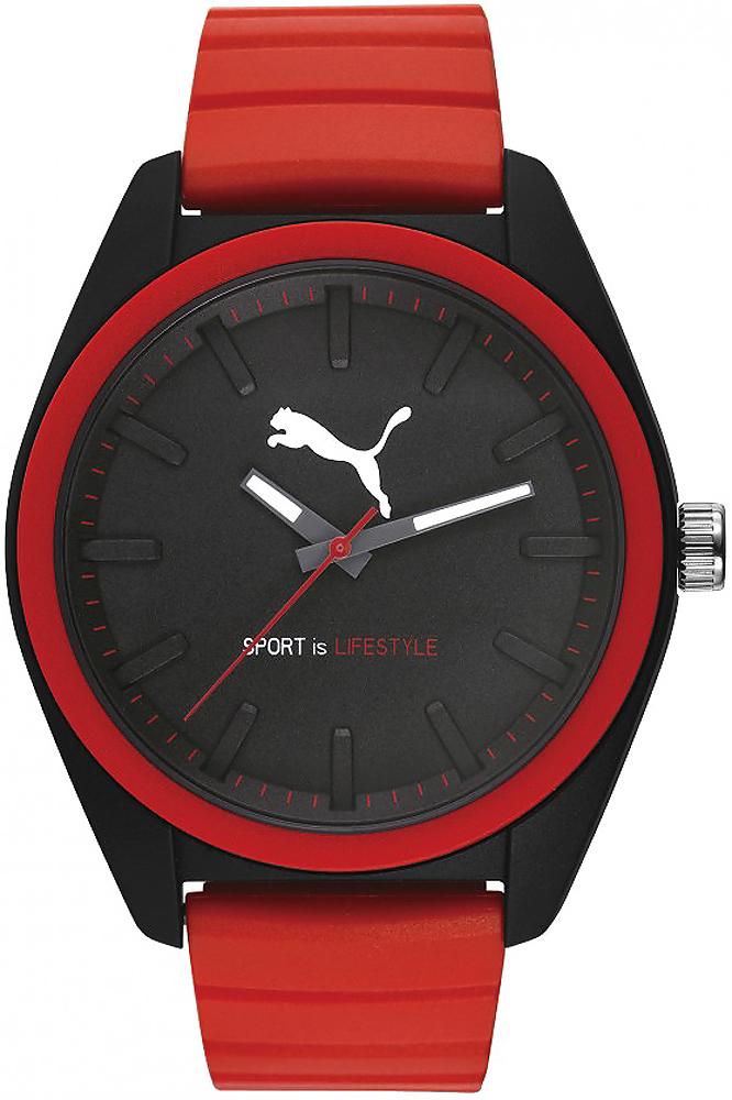 PU911241010 - zegarek męski - duże 3