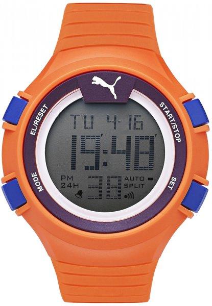 PU911281002 - zegarek męski - duże 3