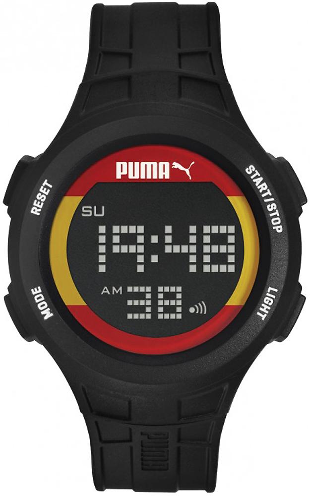 Zegarek damski Puma performance PU911301009 - duże 3