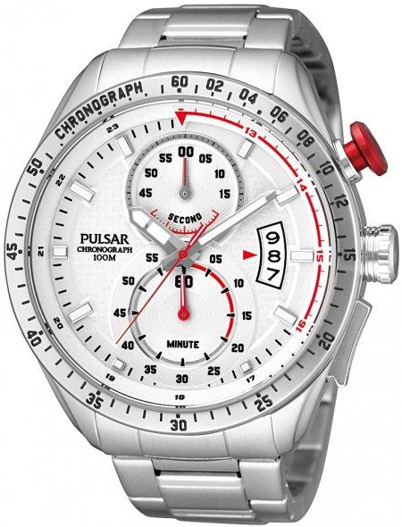 PW4013X1 - zegarek męski - duże 3