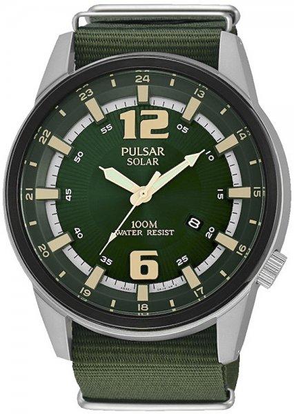 Zegarek Pulsar PX3079X1 - duże 1