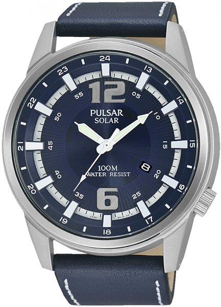 PX3083X1 - zegarek męski - duże 3